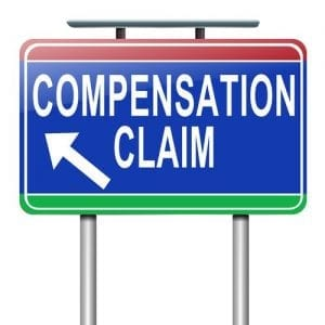 lawyer for work injury compensation claim