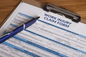File your workers compensation claim with the help of one of our lawyers