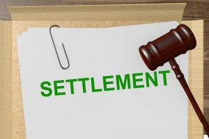 Lawyer for workers' compensation settlements