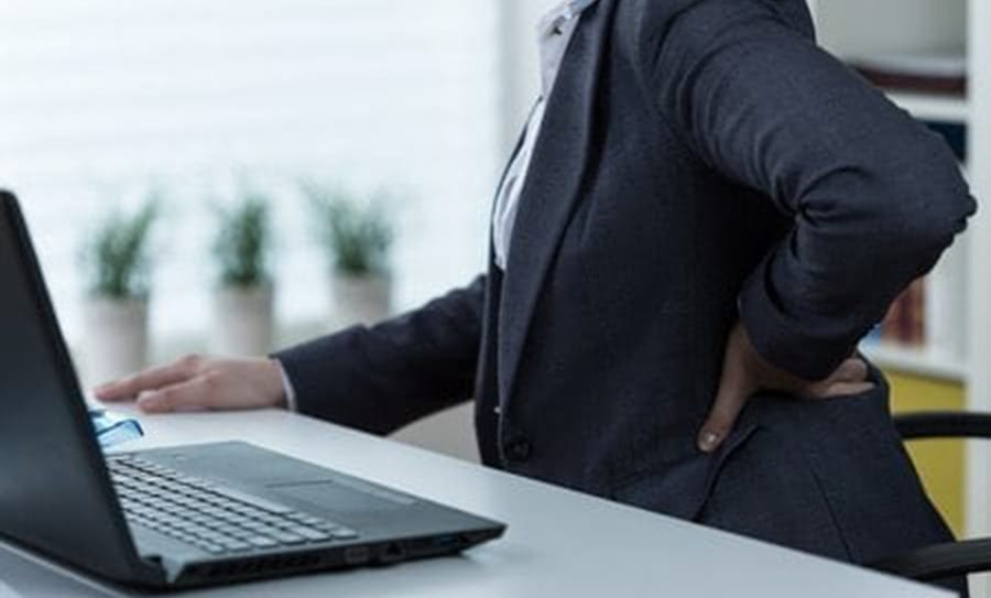 5 Ways to Reduce Lower Back Pain at the Office | Louisiana
