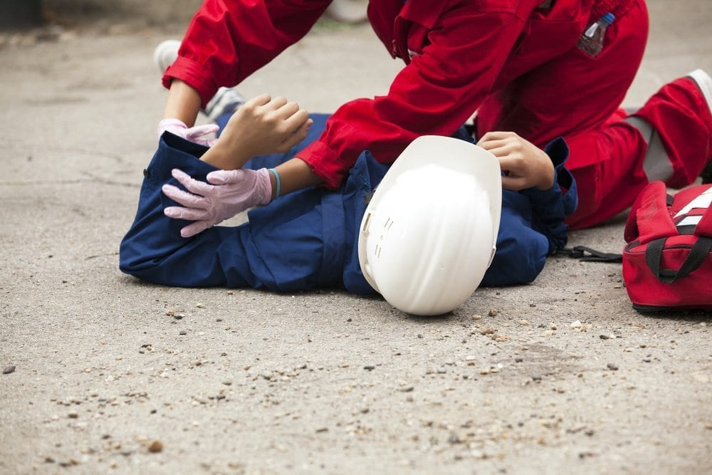 filing a workers comp claim is difficult; get help with a lawyer