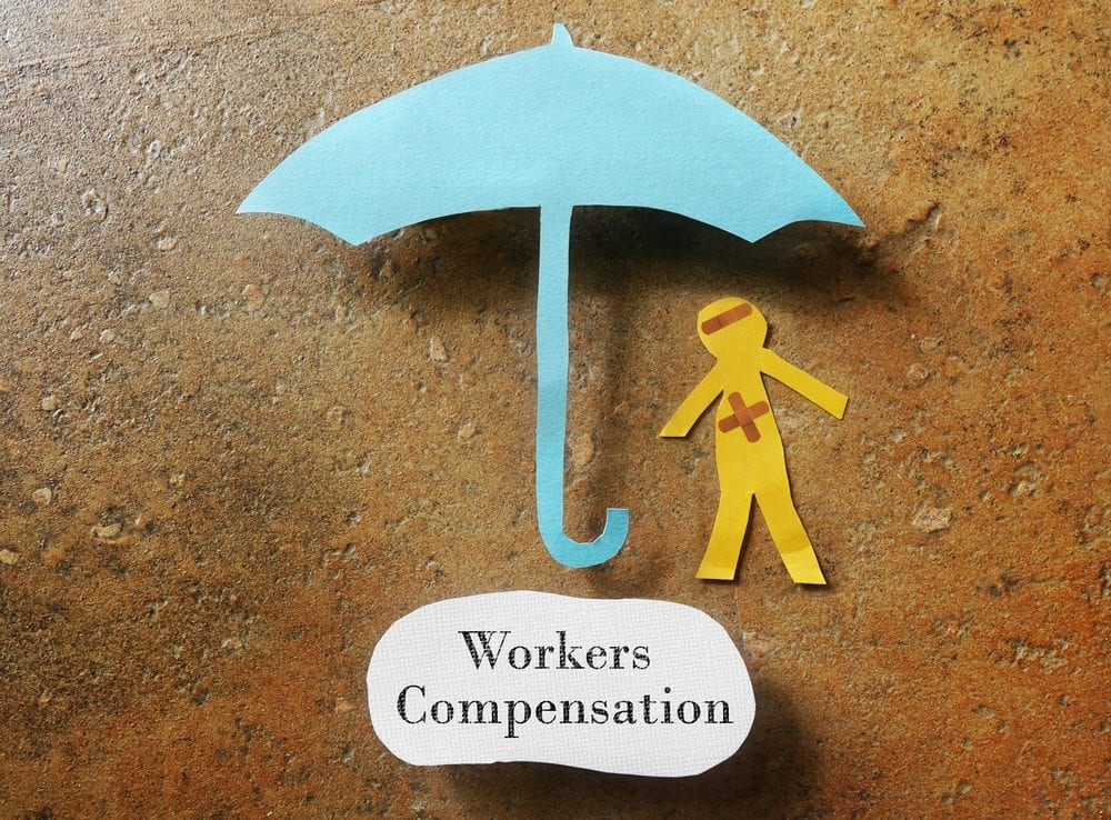 learn what to do if you can't go back to work after an injury