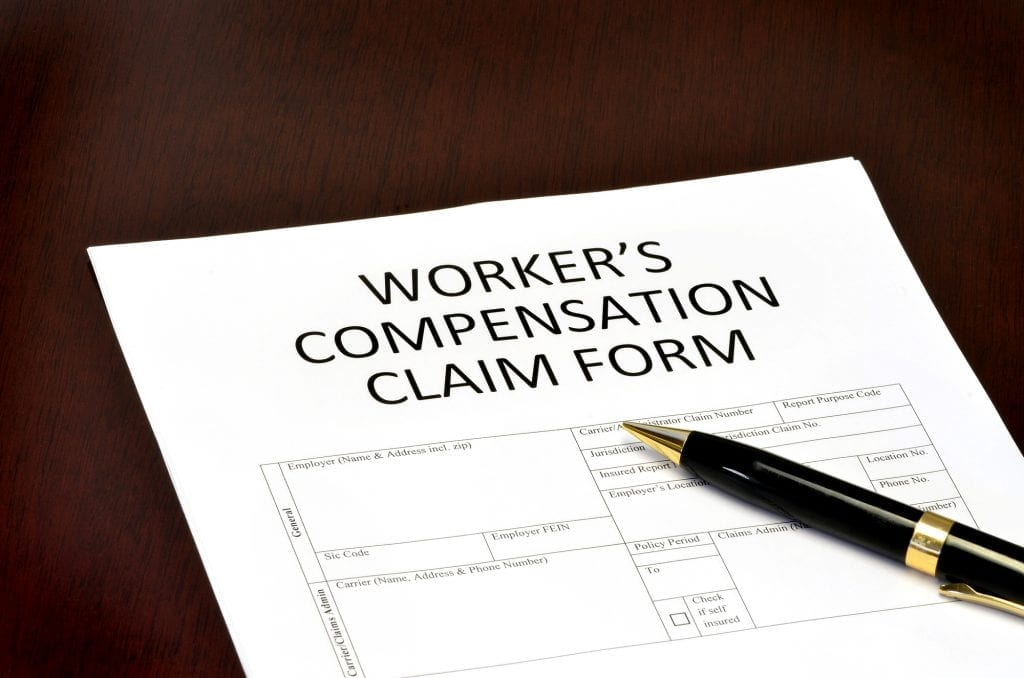 Hire an LA workers comp lawyer